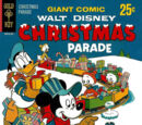 Walt Disney's Christmas Parade (Gold Key) 5