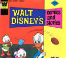Walt Disney's Comics and Stories 442