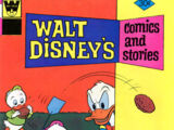 Walt Disney's Comics and Stories 442