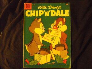 Chip n Dale 002