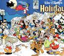 Walt Disney's Holiday Parade (Disney) 1