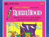 Robin Hood (A Golden Special) 96151
