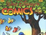 Walt Disney's Comics and Stories 599