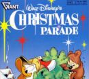 Walt Disney's Christmas Parade (Gladstone) 2