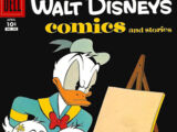 Walt Disney's Comics and Stories 199