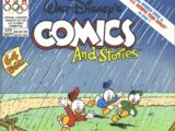 Walt Disney's Comics and Stories 575