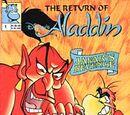 Return of Aladdin