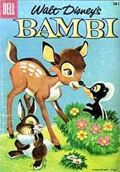 Us bambi