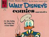 Walt Disney's Comics and Stories 250