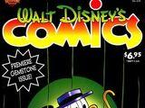 Walt Disney's Comics and Stories (Gemstone)