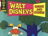 Walt Disney's Comics and Stories 470