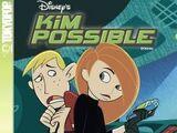 Kim Possible (Cine-Manga) 1