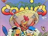 Walt Disney's Comics and Stories 635