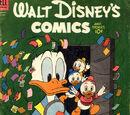Walt Disney's Comics and Stories 161