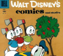 Walt Disney's Comics and Stories 187