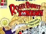 Roger Rabbit's Toontown