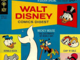 Walt Disney Comics Digest 26