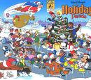 Walt Disney's Holiday Parade (Disney) 2