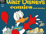 Walt Disney's Comics and Stories 173