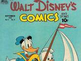 Walt Disney's Comics and Stories 108