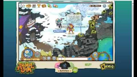 ANIMAL JAM FUNNY DANCE PARTY