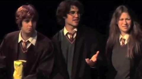 A Very Potter Musical - full show