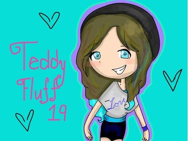 Teddyfluff19