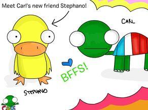 Carlsfriend