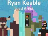 Ryan Keable