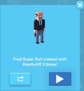 Heathcliff Found