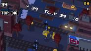 CDAAgent Gameplay