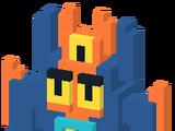 Fred Super Suit