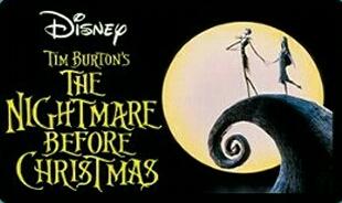 the nightmare before christmas - Disney Nightmare Before Christmas