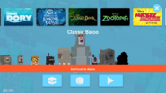 Classic Baloo Select