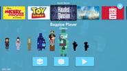 Bagpipe Select