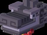 Stone Dragon Mushu