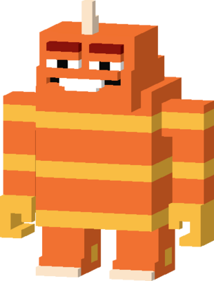 Charlie Monsters Inc Disney Crossy Road Wikia - oc-ubezpieczenia info