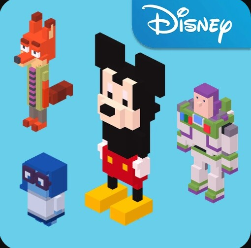 Disney Crossy Road Community | Disney Crossy Road Wikia | FANDOM ...