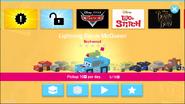 Lightning Storm Lightning Mcqueen Select