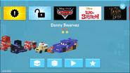 Danny Swervez Select