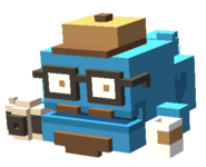 HipsterWhaleMascot