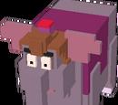 Abu éléphant