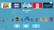 Blue Beetle Select