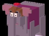 Elephant Abu