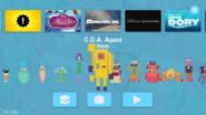 CDAAgent Select