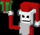 Jack père Noël