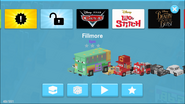 Fillmore Select