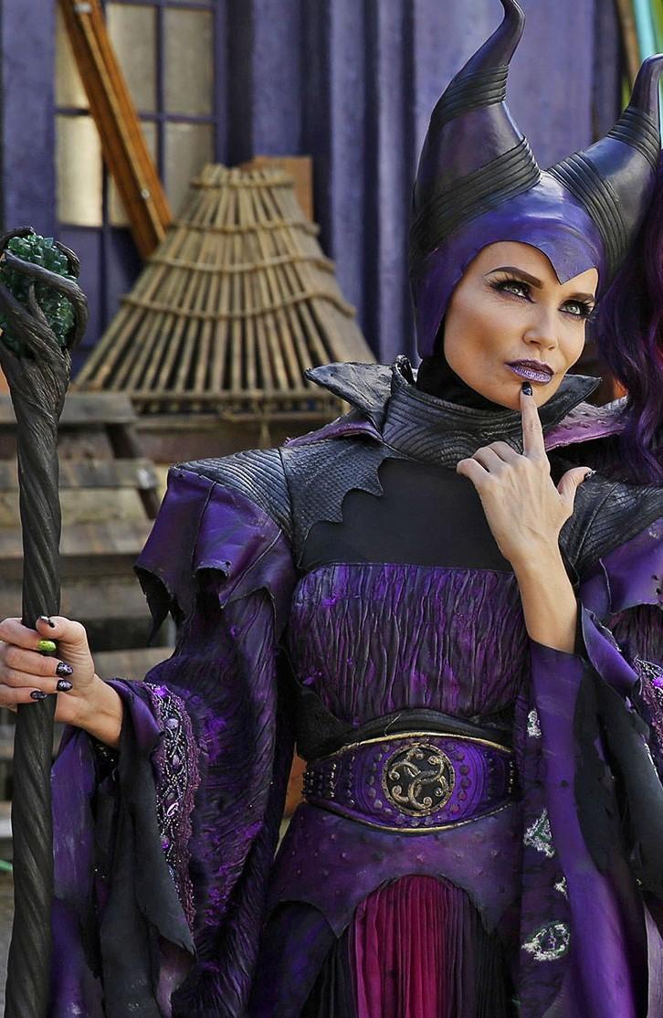 Maleficent | Descendants Fanfiction Wiki | FANDOM powered by