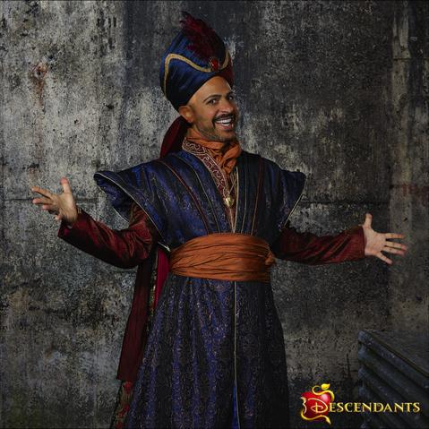 Jafar | Descendants Fanfiction Wiki | FANDOM powered by Wikia