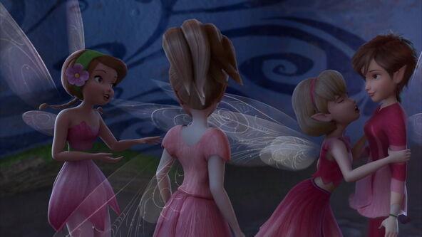 Fernbilder Disney Fairies Wiki Fandom Powered By Wikia